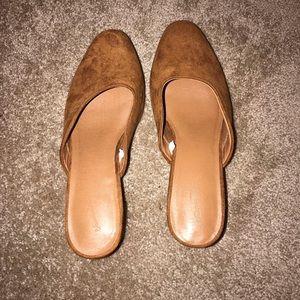 Universal Thread Slip on Sandals